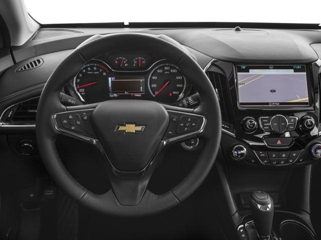 2016 Chevrolet Cruze Premier In Vacaville Ca Mazda Of