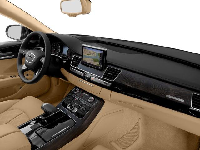 2017 Audi A8 L 3 0t In Vacaville Ca Mazda Of