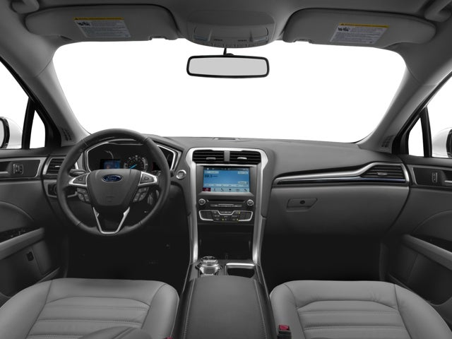 2017 Ford Fusion Se In Vacaville Ca Mazda Of