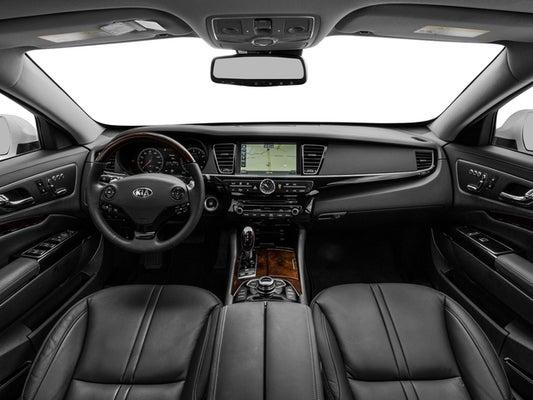 2017 Kia K900 Luxury In Vacaville Ca Mazda Of