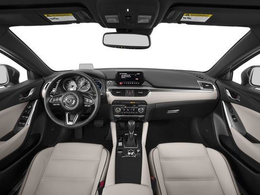2017 Mazda Mazda6 Grand Touring In Vacaville Ca Of
