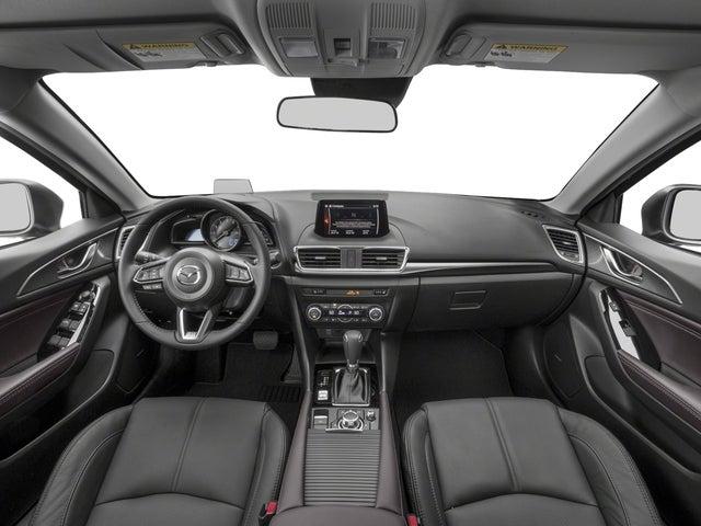 2018 Mazda Mazda3 4 Door Grand Touring In Vacaville Ca Of
