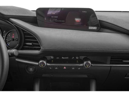 2019 Mazda3 Hatchback w/Preferred Pkg