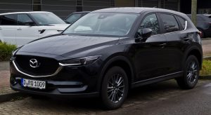 4 Convenience Features You Will Love in the 2018 Mazda CX-5