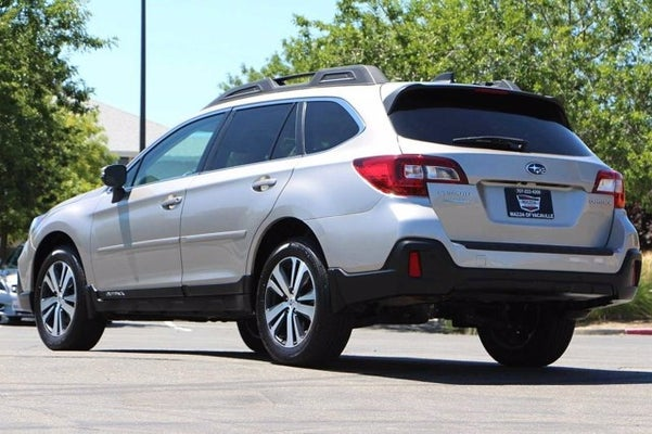 2018 subaru outback limited in vacaville ca fairfield subaru outback mazda of vacaville mazda of vacaville
