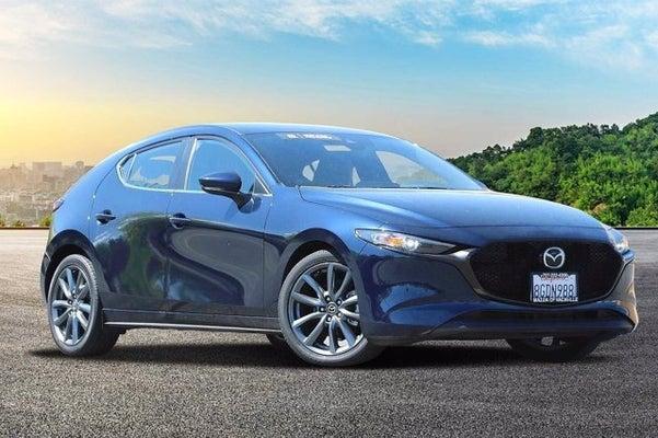 Mazda 3 5 Door >> 2019 Mazda3 5 Door W Preferred Pkg In Vacaville Ca Fairfield